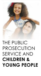 The Public Prosecution Service and Children & Young People